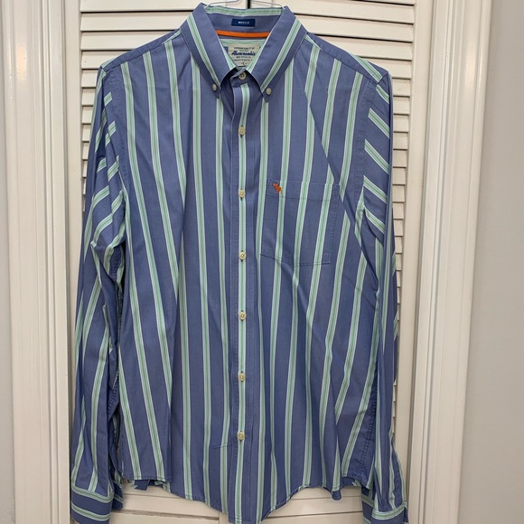 Abercrombie & Fitch Other - Abercrombie and Fitch Men's button down shirt